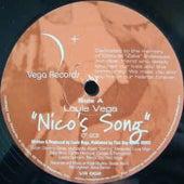 Nico's Song / Africa / Brasil - Single by Little Louie Vega