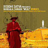 Wilile Remixes by Boddhi Satva