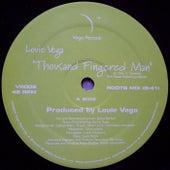 Thousand Fingered Man by Little Louie Vega