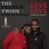 Leve Leve Ce Pas Fot Mwen by David Walters