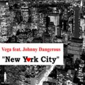 New York City by Little Louie Vega