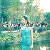 43 Researching Auras von Lullabies for Deep Meditation