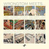 Meets... von Various Artists