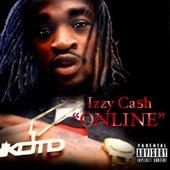 Online von Izzy Cash