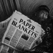 Paper Blankets di Steve Mason