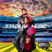 Stadium Music de D.I.M.O.