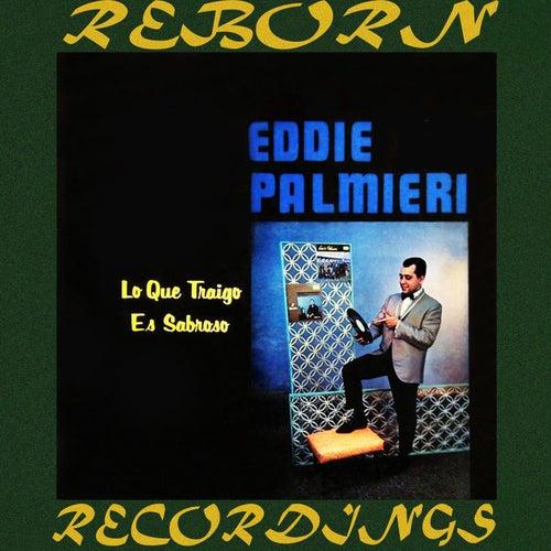 Lo Que Traigo Es Sabroso (HD Remastered) de Eddie Palmieri