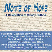 Note of Hope - A Celebration of Woody Guthrie (Exclusive Bonus Version +Digital Booklet) by Various Artists