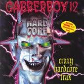 Gabberbox Vol. 12 von Various Artists