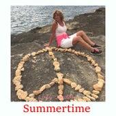 Summertime von Lucy Jordan