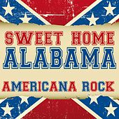 Sweet Home Alabama (Americana Rock) de Various Artists