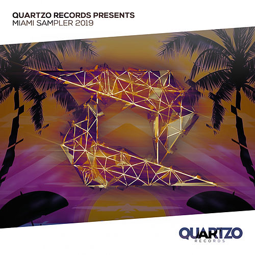 Quartzo Records Miami Sampler 2019 - Day 02 van Various
