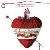 Salami Aleikum (Original Soundtrack) by Ali N. Askin