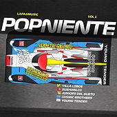 Popniente Vol. 1 de Various Artists