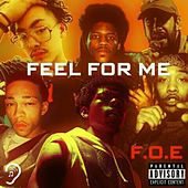 Feel For Me by King B