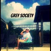 Nanny von Grey Society