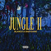 Jungle II de Blanco
