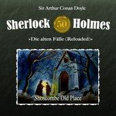 Die alten Fälle (Reloaded), Fall 50: Shoscombe Old Place von Sherlock Holmes