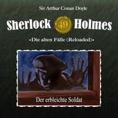Die alten Fälle (Reloaded), Fall 49: Der erbleichte Soldat von Sherlock Holmes