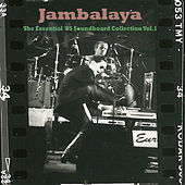 The Essential ´95 Soundboard Collection (Vol 1) von Kike Jambalaya