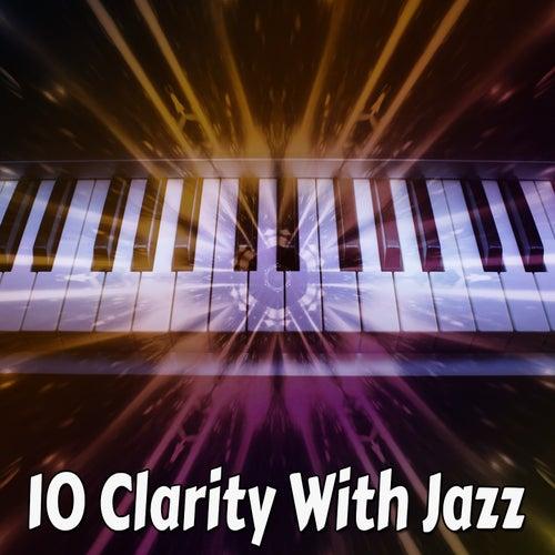 10 Clarity with Jazz de Bossanova