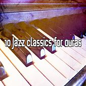 10 Jazz Classics for Auras de Peaceful Piano