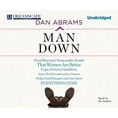 Man Down (Unabridged) de Dan Abrams