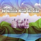 25 Terrific Songs for Kids de Canciones Para Niños