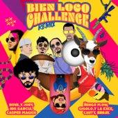 Bien Loco Challenge (Remix) von Nova Y Jory