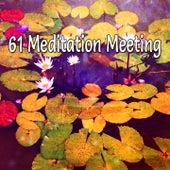 61 Meditation Meeting von Massage Therapy Music