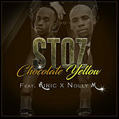 Chocolate Yellow by Dj Stoz