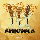 Afro Soca Riddim de Various Artists