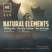 3 Kings von Natural Elements