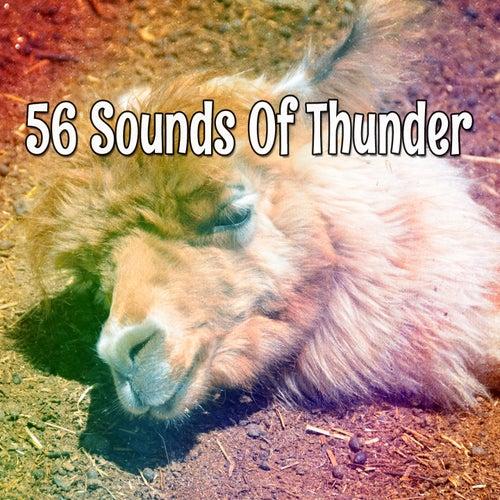 56 Sounds of Thunder de Relajacion Del Mar