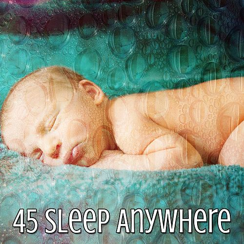 45 Sleep Anywhere de Smart Baby Lullaby