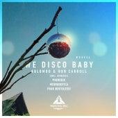 We Disco Baby EP by Kolombo