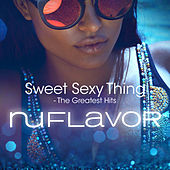 Sweet Sexy Thing - The Greatest Hits by Nu Flavor