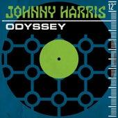 Odyssey by Johnny Harris