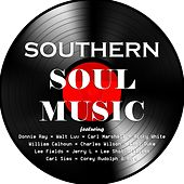 Southern Soul Music by Various Artists