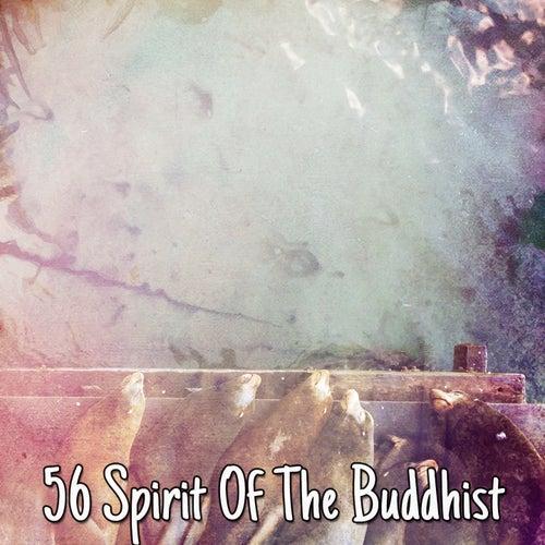56 Spirit of the Buddhist de Relajacion Del Mar