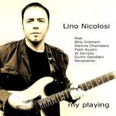 Lino Nicolosi (My Playing) de Various Artists