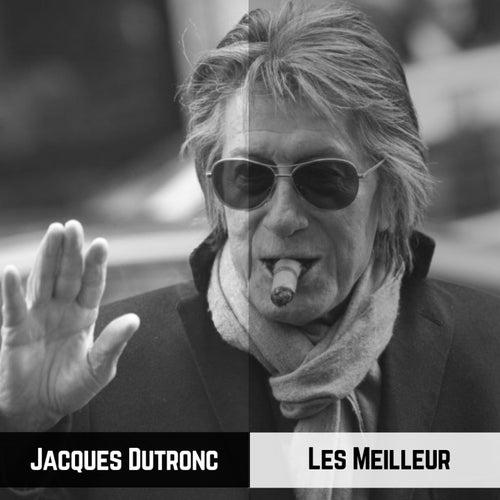 Les Meilleur von Jacques Dutronc : Napster