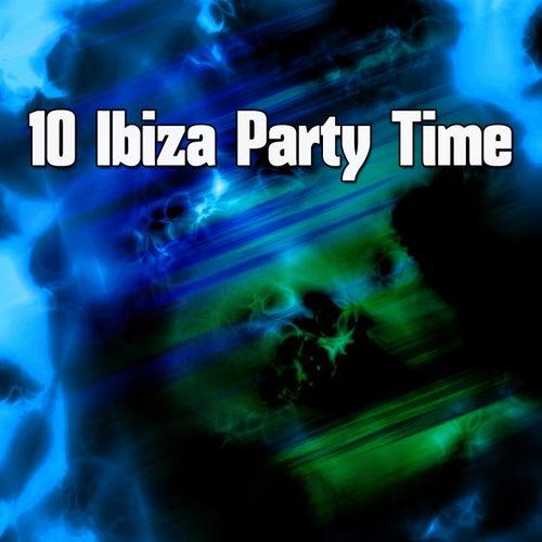 10 Ibiza Party Time von CDM Project