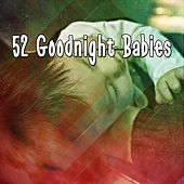 52 Goodnight Babies de White Noise Babies
