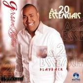 As 20 Essenciais (Playback) by Gerson Rufino
