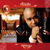 Bronze (Playback) by Gerson Rufino