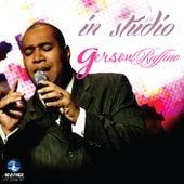 In Studio by Gerson Rufino