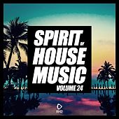 Spirit of House Music, Vol. 24 by Various Artists