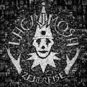 Zeitreise von Lacrimosa