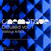 Diffused Vol. 1 by Various Artists
